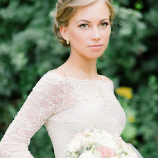 Wedding photographer Olga Salimova (SalimovaOlga). Photo of 23.01.2017