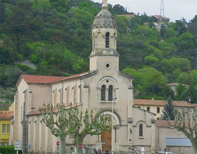 photo de Notre Dame de Rochebelle