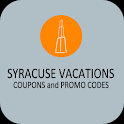 Syracuse Vacations - Im in! icon