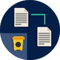 Duplicate Remover File - Duplicate File & Cleaner icon