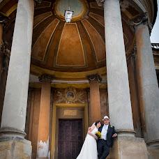 Wedding photographer Claudio Vergano (vergano). Photo of 24.10.2016