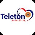 Teletón CR icon
