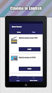 Movies And Free TV Shows To Watch In English App Download For Android 7