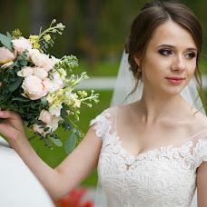 Wedding photographer Olga Savina (SavinaOlga). Photo of 24.10.2016
