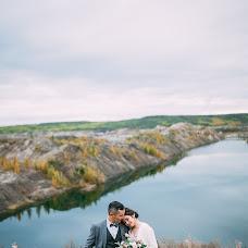 Wedding photographer Innokentiy Khatylaev (htlv). Photo of 18.09.2018
