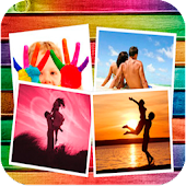 Photo Editor Collage Maker Love Frames