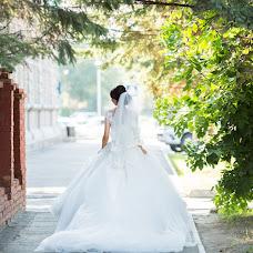 Wedding photographer Gaukhar Zukenova (gohasz). Photo of 01.10.2017