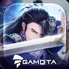 Thiên Long Kiếm Gamota icon