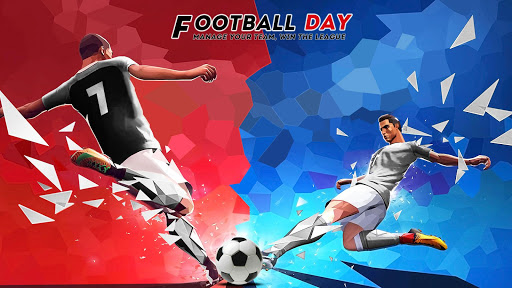 Football Day - screenshot