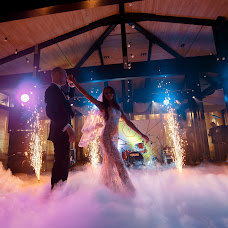 Wedding photographer Nikolay Abramov (wedding). Photo of 13.01.2018