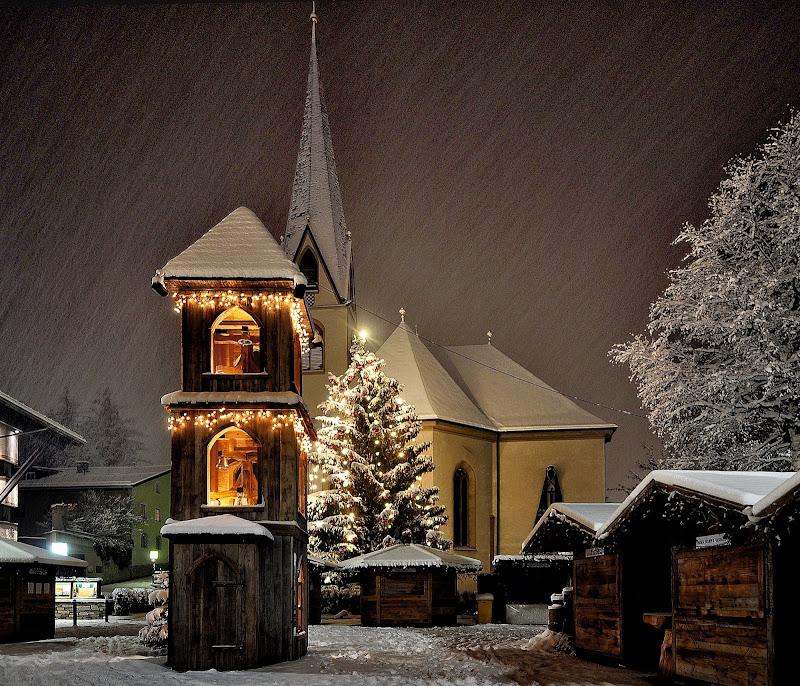 Natale a Seefeld di Diana Cimino Cocco