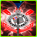 bloqueio de tela Corinthians icon