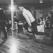 Wedding photographer Tim Demski (timdemski). Photo of 19.11.2017