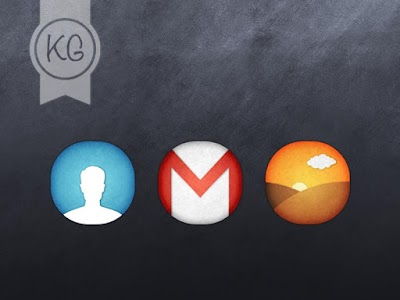 KooGoo - Icon Pack v43.0
