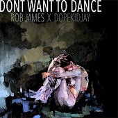 Don't Want to Dance