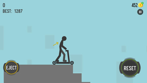 Ragdoll Physics: Falling game Screenshots 8