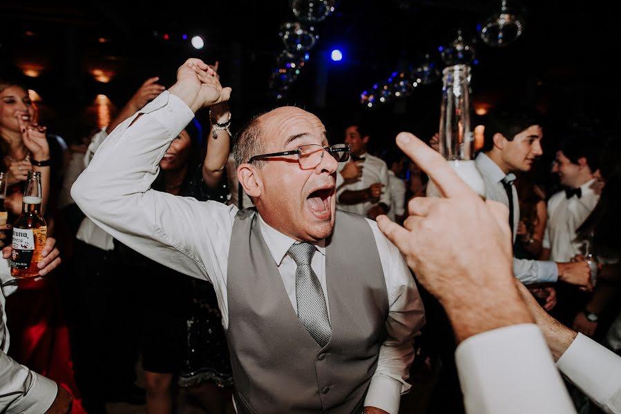 Wedding photographer Rodrigo Borthagaray (rodribm). Photo of 29.08.2017