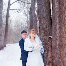 Wedding photographer Olesya Boynichenko (fotoOlesya). Photo of 22.02.2015