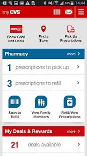 CVS/pharmacy- screenshot thumbnail