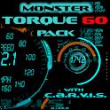 60 Torque Themes OBD 2 icon