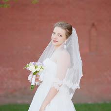 Wedding photographer Olga Tyurina (Annenkova). Photo of 30.09.2014
