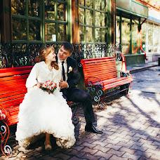 Wedding photographer Anastasiya Peskova (kolospika). Photo of 18.11.2015