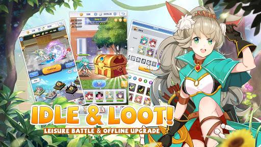 Girls X Battle 2 23.0.64 screenshots 16
