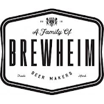 Logo of Brewheim Atomic Boomerang Pale Ale Collab W/ Burgeon