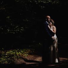 Wedding photographer Małgorzata Wojciechowska (wojciechowska). Photo of 24.07.2017