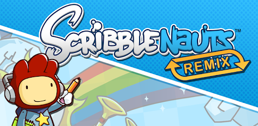 Scribblenauts Remix 6 9 (Android) - Download APK + OBB