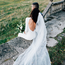 Wedding photographer Dmitro Lotockiy (Lotockiy). Photo of 16.10.2017