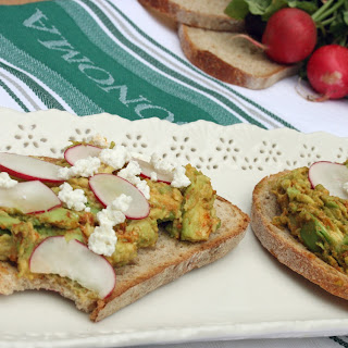 Avocado Toast Is The New Kale.