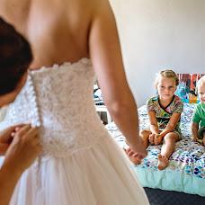 Wedding photographer Arjan Van der plaat (ArjanvanderPlaa). Photo of 17.10.2016