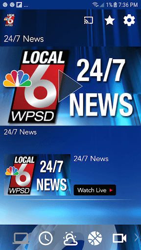 WPSD Local 6 News screenshot 5