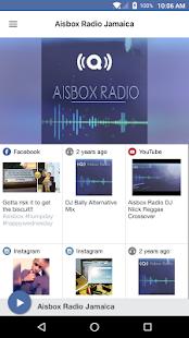 Aisbox Radio Jamaica - náhled