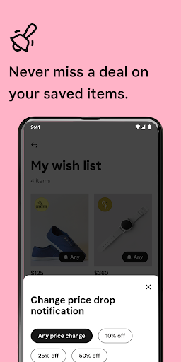 Klarna | Smoooth shopping  screenshots 7