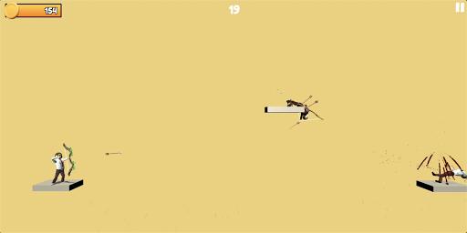 Stickman: Archers, Spearman, Vikings and other apkmind screenshots 4