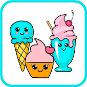 How to draw sweets Mod