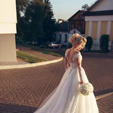 Wedding photographer Olesya Sapicheva (Sapicheva). Photo of 28.08.2018