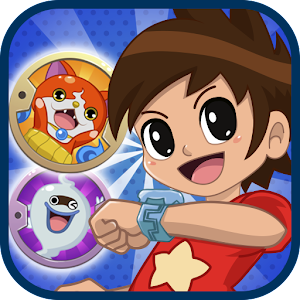 Adventure yokai chips for PC and MAC
