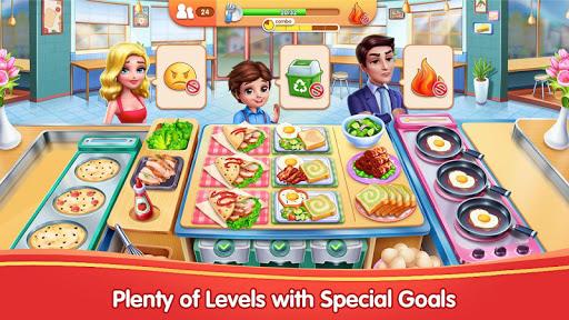 My Cooking - Craze Chef's Restaurant Cooking Games apkdebit screenshots 7