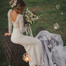 Wedding photographer Marina Chuveeva (VeeV). Photo of 03.10.2016