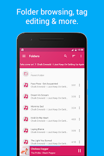 Shuttle+ Music Player v1.6.5 Mod  APK 4
