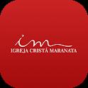 Igreja Cristã Maranata icon
