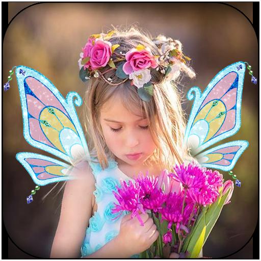Fairy Winx Photo Editor