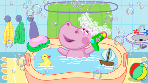 Baby Care Game 1.3.4 screenshots 4