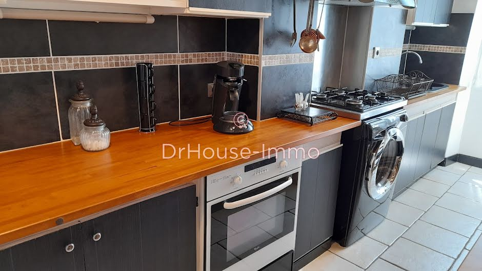 Vente appartement 2 pièces 62 m² à Marseille 4ème (13004), 185 000 €