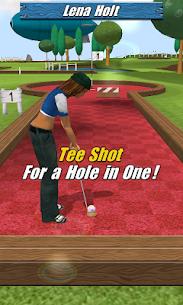 My Golf 3D FULL 1.23 Mod (Everything Unlocked) 1