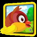 Bird Rescue Saga icon