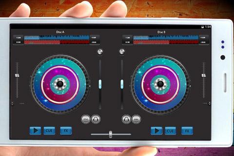 android Best DJ Mixing Screenshot 2